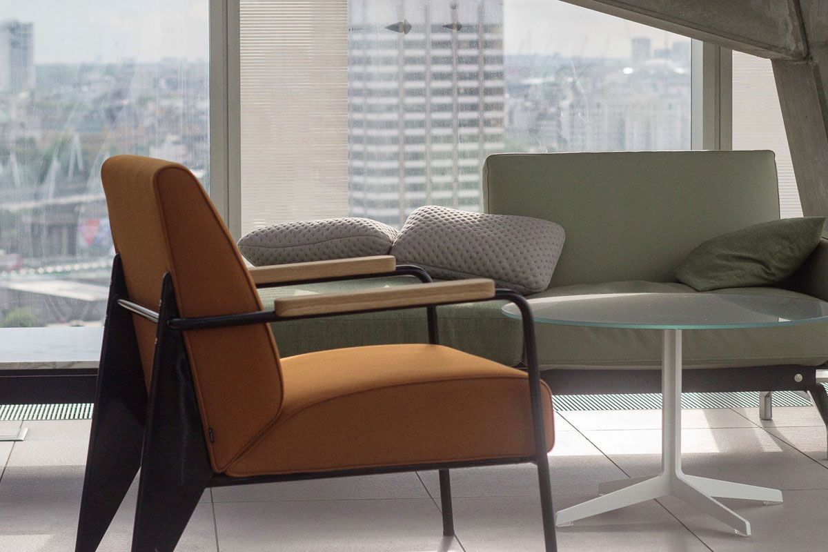 Office Seating